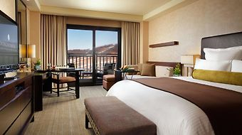 Intercontinental Alpensia Pyeongchang Resort photos Room