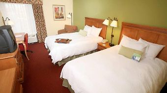 Hampton Inn Bardstown photos Room