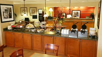Hampton Inn Bardstown photos Restaurant