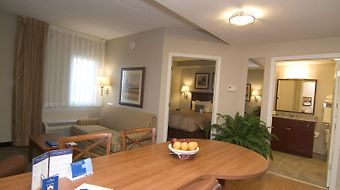 Candlewood Suites Ft. Jackson photos Room