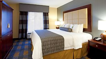 Holiday Inn Stockbridge Atlanta I-75 photos Room