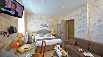 Hotel Le Lascaux photos Room