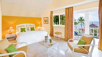 Merville Beach Grand Baie photos Room