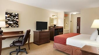 Country Inn & Suites By Carlson, Cedar Rapids Airp photos Room