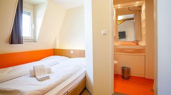 Easyhotel Basel photos Room