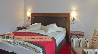Beau Site Alpine Chic Rooms photos Room