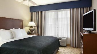 Homewood Suites By Hilton Houston-Stafford photos Room