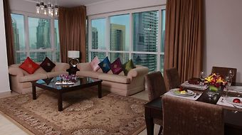 Dusit Residence Dubai Marina photos Room