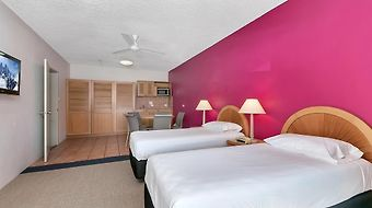 Ibis Styles Cairns photos Room