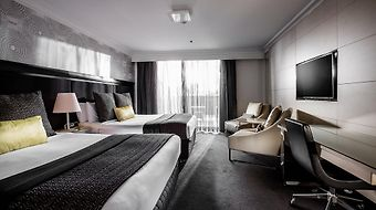 Pullman Brisbane King George Square photos Room
