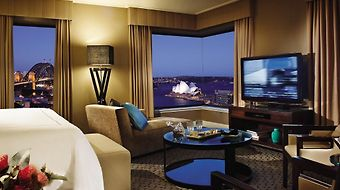 Four Seasons Hotel Sydney photos Room