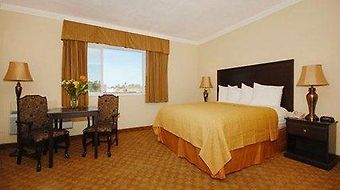 Quality Inn Calexico photos Room Hotel information