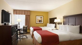 Country Inn & Suites Jacksonville I-95 S photos Room Hotel information