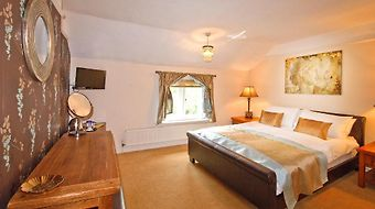 The Old Rectory - B&B photos Room