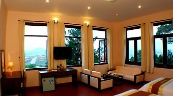 Ky Hoa Da Lat Hotel photos Room