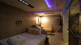 On Motel Haeundae photos Room