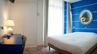 Hotel Le Dauphin photos Room