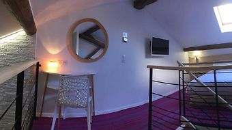Best Western Eurociel photos Room