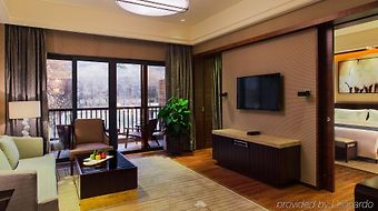 Holiday Inn Resort Chaohu Hot Spring photos Exterior