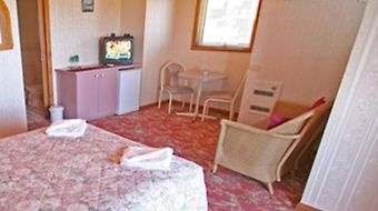 Lighthouse Keepers Inn Motel photos Room