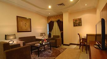 Residence Al Hamra Apartments photos Room