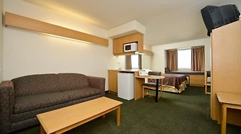 Americas Best Value Inn And Suites Ada photos Room