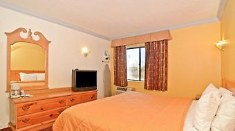 Americas Best Value Inn - Stockton East/Hwy 99 photos Room