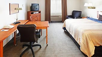 Candlewood Suites Bentonville photos Room