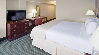 Holiday Inn Quad Cities photos Room