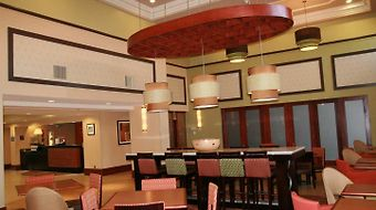 Hampton Inn & Suites Spartanburg-I-26-Westgate Mall photos Restaurant