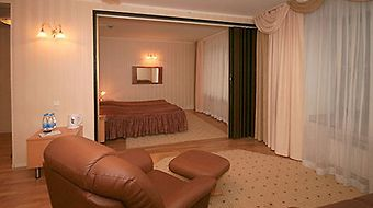 Moscow Hotel Saint Petersburg photos Room Suite Plus Family