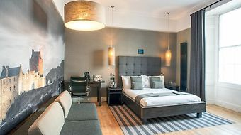 Twelve Picardy Place Hotel photos Room