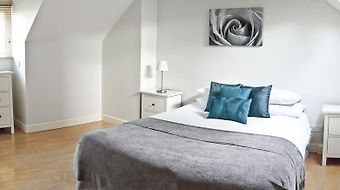 City Quarters At Shaftesbury House Serviced Apartments photos Room