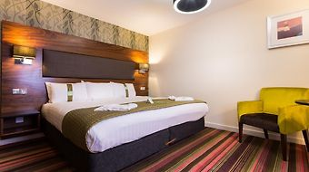 Holiday Inn Jesmond photos Room