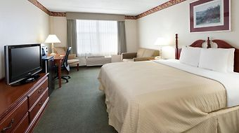 Country Inn & Suites By Carlson Newark photos Room