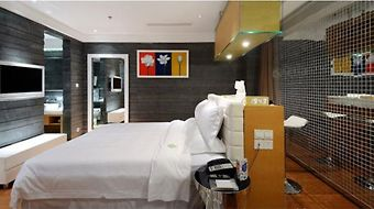 Muse City Hotel Fuzhou photos Room