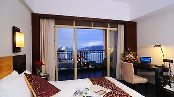 Shengyi Holiday Villa photos Exterior Hotel information