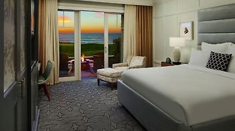 Ritz Carlton Half Moon Bay photos Exterior Hotel information