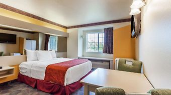 Auburn Travelodge Inn And Suites photos Room Standard Queen Guest Room