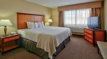 Holiday Inn Hotel & Suites Alb photos Room