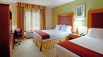 Holiday Inn Express & Suites Charleston-North photos Room