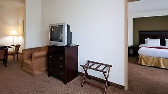 Holiday Inn Express & Suites Gadsden photos Room