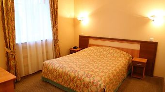 Altay Hotel Moscow photos Room