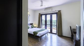 The Orchard Suites - Sarjapur Road photos Exterior Hotel information