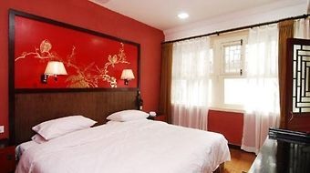 Beijing Courtel Hotel photos Room Qing Xian - Executive Double Room
