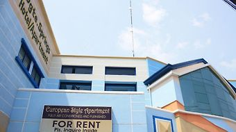 Dumaguete Springs Apartment photos Exterior Hotel information