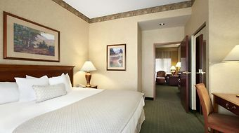 Embassy Suites Lincoln photos Room Hotel information