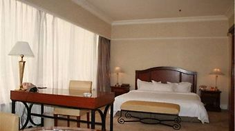Jin Jiang Cypress Hotel photos Room Hotel information