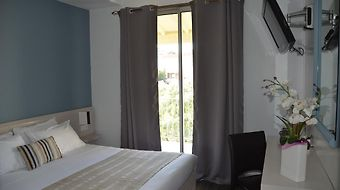 Hotel Les Cleunes photos Room Hotel information