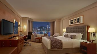 Kowloon Shangri-La Hong Kong photos Room Hotel information